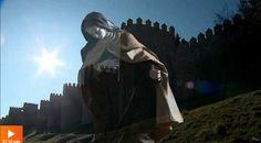 Capítulo 7: Alcalá de Henares Capítulo 6: Granada Capítulo Quinto:Caravaca…