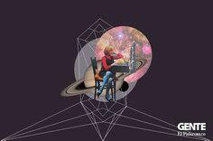 - Collages de Camila Villota -  La serie de 'collages' análogos y digitales hacen parte de 'Hortensias', una serie de la artista y diseñadora industrial Camila Villota. Sus intervenciones digitales sobre fotografía también han aparecido en numerosas revistas y exposiciones gráficas. Talento 100% caleño.  Mira la galeria completa en #GenteOnline: http://ow.ly/sxRex