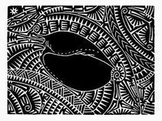 Torres Strait Island pattern - Google Search