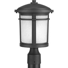 sutcliffe outdoor post light modern farmhouse pinterest modern
