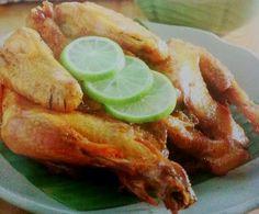 Resep Ayam Goreng Kalasan .. http://reseplogs.blogspot.com/2014/08/resep-ayam-goreng-kalasan.html