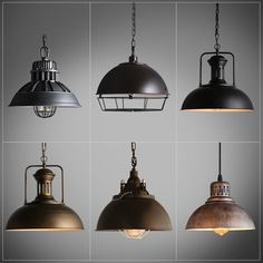 Cheap light latin, Buy Quality light rgb directly from China light fixture cover Suppliers: Industrial Pendant Lamp, Retro Vintage Iron Lamp Lights Fixtures for Loft Kitchen Island, Dining Room Decoration Vintage Chandelier, Chandelier Pendant Lights, Vintage Lighting, Chandeliers, Ceiling Pendant, Pendant Lamp, Interior Lighting, Home Lighting, Lighting Design