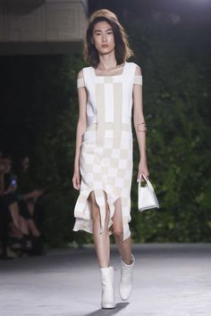 Opening Ceremony Ready To Wear Spring Summer 2016 New York - NOWFASHION