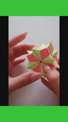 Easy Crafts To Sell, Easy Easter Crafts, Paper Crafts For Kids, Craft Activities For Kids, Preschool Crafts, Diy And Crafts, Origami Toys, Paper Crafts Origami, How To Make Paper