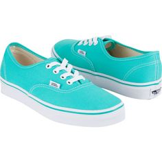 VANS Authentic Womens Shoes 197466512 | Sneakers | Tillys.com (€34) found on Polyvore