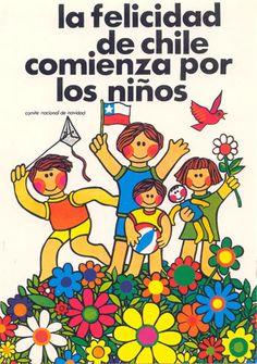 Unidad Popular: Afiches