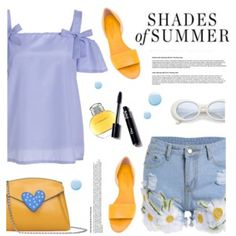 Shades of Summer