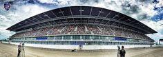 สนามแข่งบุรีรัมย์แห่งประเทศไทย