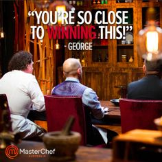 'Masterchef Australia' Season 7 Top 4 Reveal Secrets: Reynold, Billie, Georgia & Jessica Tell All - http://www.australianetworknews.com/masterchef-australia-season-7-top-4-reveal-secrets-reynold-billie-georgia-jessica-tell/