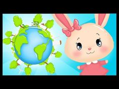 French Earth Day - Le jour de la Terre - For French Immersion French Teaching Resources, Teaching Themes, Teaching French, Teaching Music, Teaching Science, Earth Day Activities, Creative Activities, Craft Activities, How To Speak French