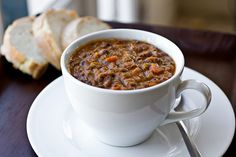 Post image for A Cozy Stew: Greek-Style, Black-Eyed Pea Stew, An Homage To A Place That Once Was