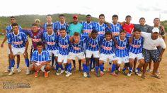 Blog do Gilvan: Boqueirão segue firme na 'Copa da Amizade' 2014