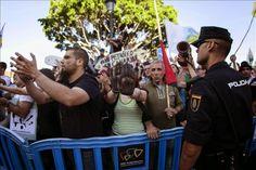 Más de 200.000 firmas contra las #Prospecciones en #Canarias