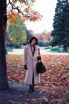 Lidia a Parigi