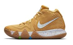 e760773e4069 Nike Kyrie 4 Cinnamon Toast Crunch
