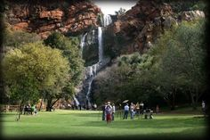 Plan a picnic! Unearth 10 of SA's best spots in our Jan issue. Here's the first: Walter Sisulu Botanical Garden, Gauteng. Stone Age Man, Horse Paddock, National Botanical Gardens, World Travel Guide, Most Visited, Nature Reserve, Africa Travel, Amazing Destinations, South Africa