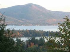 $279,000 2.21 acres - Sunrise, Boylston NY - BREATHTAKING LAKE VIEW LOT This lot offers remarkable lake views looking north to The Sagamore and into the Narrows and south to Lake George Village. It is the ideal location for your year round vacation home or primary residence being just a couple minutes to the beaches, marainas, shops and restaurants of Bolton Landing. Gravel drive was just installed drilled well is in place.
