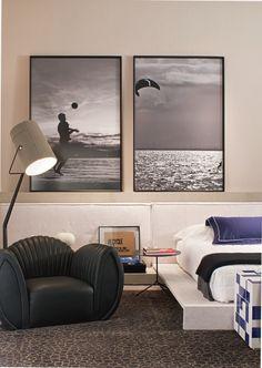 cabeceiras cama modernas - Pesquisa Google