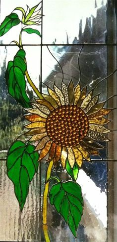 Elegance In Stained Glass - Architectural Pieces