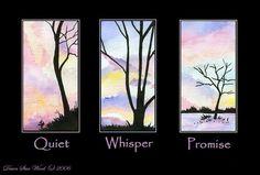 -Quiet_Whisper_Promise- by DawnstarW.deviantart.com on @deviantART