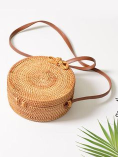 980f768628d82 Natural Romina Wicker Crossbody Bag - Women Accessories ...