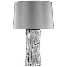 You'll ❤ The ELK Home Kanamota Outdoor Table Lamp Silver Composite Wood Silver Nylon Shade Outdoor Table Lamps, Outdoor Sconces, Outdoor Furniture, Outdoor Decor, Rustic Lighting, Outdoor Lighting, Industrial Cage Light, Silver Table Lamps, Hurricane Lamps
