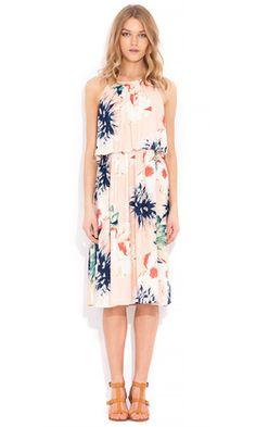 Makenna Dress by WISH   Ladies Dresses   @ alibiOnline