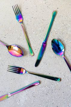 cool, colorful finds!