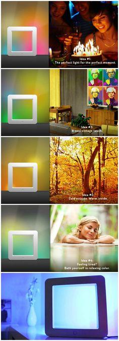 Philips Hue Bloom LED Smart Mood Lamp - Version 2 | Maplin | Smart ...
