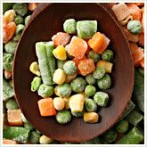 How long do frozen vegetables last? Answers related to how to store vegetables and how to tell if vegetables are bad. The shelf life of frozen vegetables