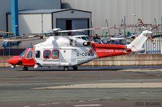AgustaWestland AW139 - G-CGWB - Coast Guard Westland Helicopters, Augusta Westland, Coast Guard, Royal Navy, Military Aircraft, Chopper, Pjs, Military Vehicles, Modeling