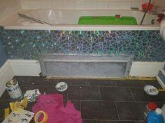 Bathtub, Bathroom, Projects, Standing Bath, Washroom, Log Projects, Bathtubs, Blue Prints, Bath Tube