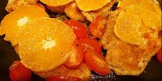 Recipe: Sicilian chicken and oranges | The Jewish Chronicle