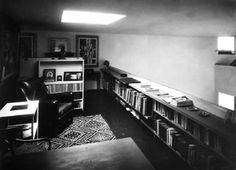 Le Corbusier | Maison La Roche | 1923 | Paris; Francia