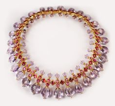 Mughal Style Necklace | Munnu The Gem Palace
