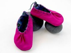 Soft Fabric Shoes for little feet