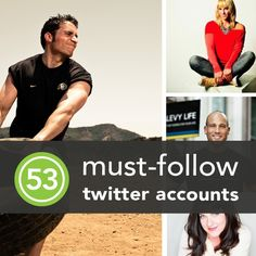 53 Must-Follow Twitter Accounts for 2013