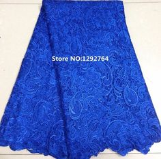 Free shipping! The lowest price and in hot selling fabric ! TS773  Guipure Lace/ cupoin lace