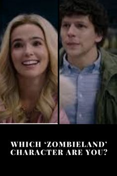 Don't miss Zombieland 2 in the theaters, but first find out which character best fits your personality! Funny Quotes, Funny Memes, Hilarious, Memes Humor, Famous Celebrities, Beautiful Celebrities, Friday Humor, Funny Friday, Grumpy Cat Humor