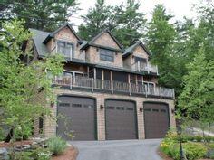 Luxury+Adirondack+Lakeview+++Vacation Rental in Lake Winnipesaukee Area from…