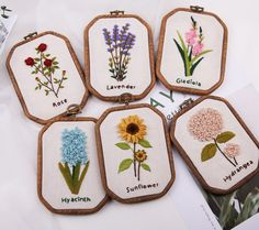 New Pictures Embroidery Patterns plants Strategies Hand Embroidery Kit Beginner,embroidery kit christmas,modern hand embroidery patterns, Hoop Art Emb Diy Embroidery Kit, Embroidery For Beginners, Hand Embroidery Patterns, Floral Embroidery, Print Patterns, Cross Stitch Fabric, Cross Stitch Embroidery, Printing On Fabric, Etsy