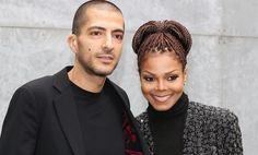 Janet Jackson Secretly Got Married To A Qatari Businessman
