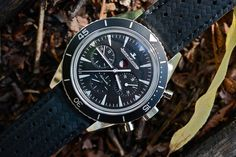 Hands-On With The Jaeger-LeCoultre Deep Sea Chronograph (Live Photos, Official Pricing, & Availability) — HODINKEE - Wristwatch News, Reviews, & Original Stories