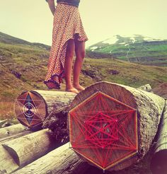photography by ✧ Karolina Daria Flora ✧ / Sacred Geometry <3