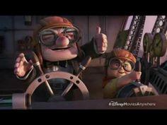 Pixar Summer Movies To Go on Disney Movies Anywhere Disney Films, Walt Disney, The Good Old Days, Pixar, Fun Facts, Summer, Anime, Van, Twitter