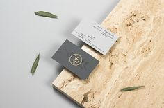 "Branding for Yitzhak Peretz by Max Pirsky ""As a cornerstone for the identity system, Max created a seal out of Yitzhak's initials, which reflects his focus on family and community. The olive branch illustrations refer to agriculture, Jewish heritage..."