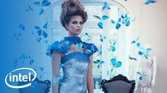 Ezra   Tuba took on Tech and gave Fashion Butterflies - The Designers Studio
