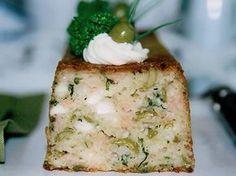Àlvaro Rodrigues. Bolo Salgado Italiano My Recipes, Cooking Recipes, Healthy Recipes, Polenta, Antipasto, Chefs, Bruschetta, Brunch, Good Food