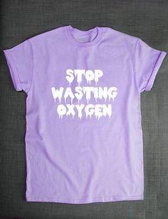 t-shirt cute kawaii kawaii grunge soft grunge purple pastel pastel goth cute…