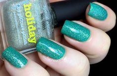Picture Polish's Holiday